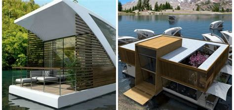 Catamaran Design Features by Boat Hotel Features Private Catamaran Pods News And