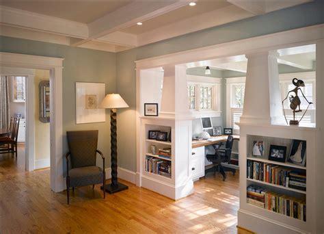 Delorme Designs Craftsman Style Home & Wythe Blue Hc143