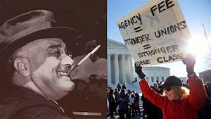 Why FDR was against Public Employee Unions | Intellectual ...