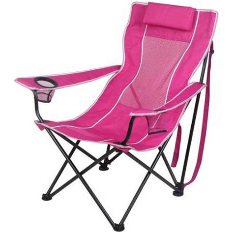 ozark trail oversized mesh lounge chair walmart