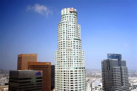 west coast s tallest observation deck coming to library