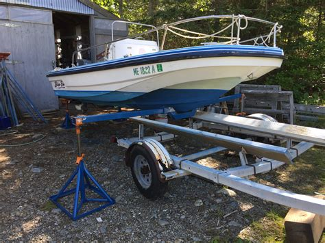 How To Lift A Boat Off The Trailer To Paint by Boat Lift Boat Rentals On Boothbay Harbor