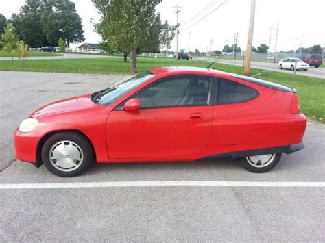 Purchase Used 2000 Honda Insight Base Hatchback 3-door 1