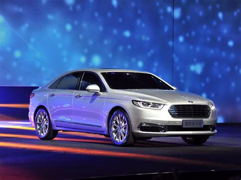 2018 Ford Taurus Features And Specs  2018  2019 Cars