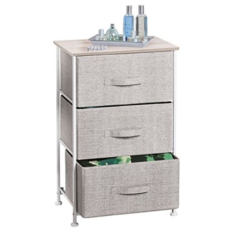 Mdesign Fabric 3drawer Storage Organizer Unit For Closet. Interesting Coffee Tables. Kitchen High Top Tables. Red Table Runners. Bamboo Corner Desk. 20 Inch Full Extension Drawer Slides. French Provincial Table. Nelson Desk. Distressed End Tables