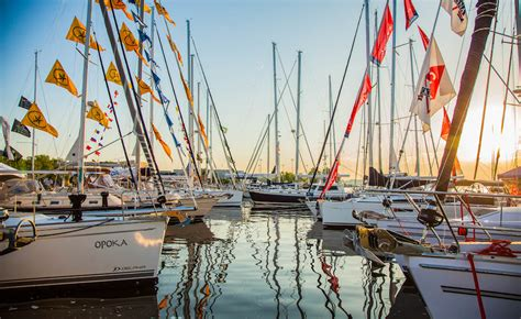 Annapolis Boat Show Spring 2017 by 2018 Annapolis Spring Boat Show Preview Boats