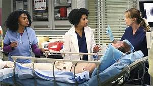 'Grey's Anatomy's Kelly McCreary: There's a Lot Maggie ...