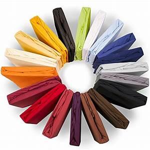Günstige Spannbettlaken 140x200 : betten von aqua textil g nstig online kaufen bei m bel garten ~ Markanthonyermac.com Haus und Dekorationen
