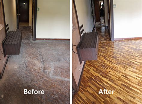 restore and parquet floors kathmandu nepal