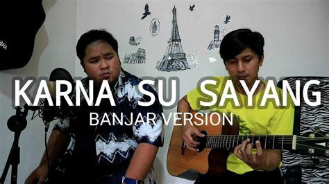 Near Feat Dian Sorowea Cover Banjar