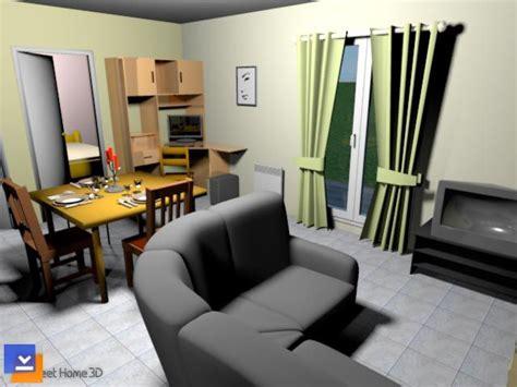Sweet Home 3d : Ücretsiz 3d İç Dekorasyon Programı