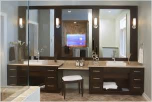 vanities with dressing table in the bathroom useful reviews of shower stalls