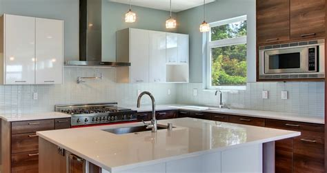Backsplash : Tips On Choosing The Tile For Your Kitchen Backsplash