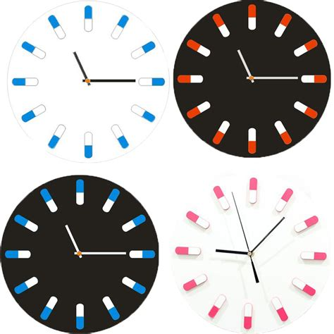 Online Get Cheap Contemporary Kitchen Clocks Aliexpress