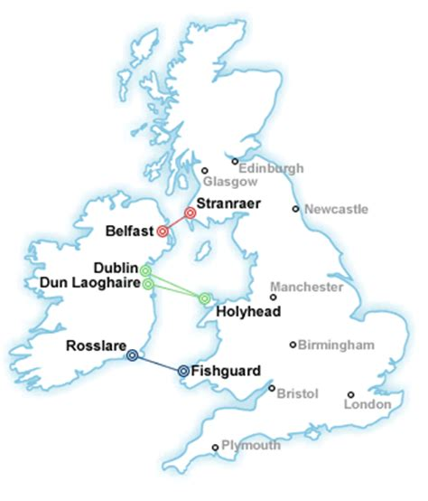 Boat Prices From Belfast To England by Rail Sail To Ireland Book Train Ferry Tickets To