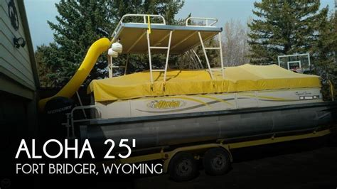 Pontoon Boats For Sale Wyoming by Boats For Sale In Wyoming