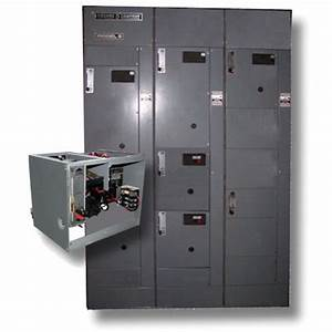 Square D Motor Control Center -Southland Electrical Supply