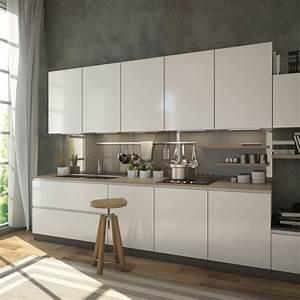 Glas Wandpaneele Küche : braune glas nischenwand f r die k che online kaufen ~ Markanthonyermac.com Haus und Dekorationen