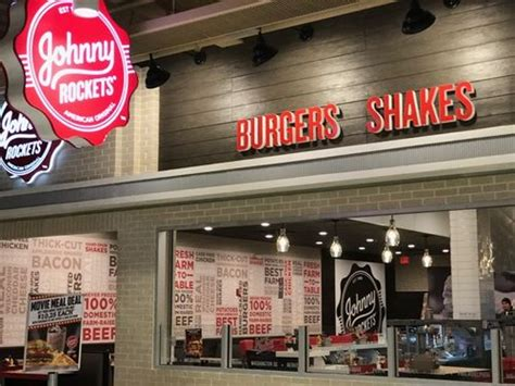Home Design West Nyack Ny : Home Design Palisades Mall Johnny Rockets To Host Grand