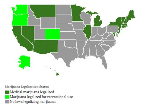 the state of marijuana in the u s in 2015 lhsfna