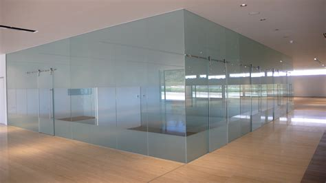 Glass Partitions Vs Demountable Partitions
