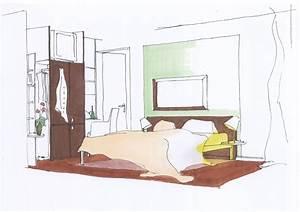 Bett Und Schrank : innenarchitektur ~ Markanthonyermac.com Haus und Dekorationen