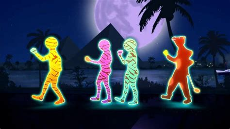 Madness Night Boat To Cairo Just Dance by Just Dance 3 Night Boat To Cairo By Madness Youtube