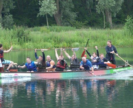 Peterborough Dragon Boat Festival 2018 Results by Peterborough Dragon Boat Festival Peterborough Dragon