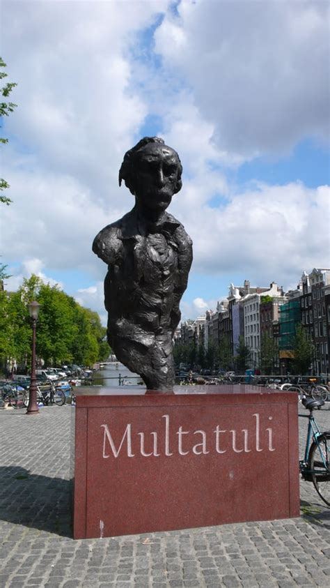 Museum Multatuli Amsterdam by Multatuli Museum Landmarks Historical Buildings