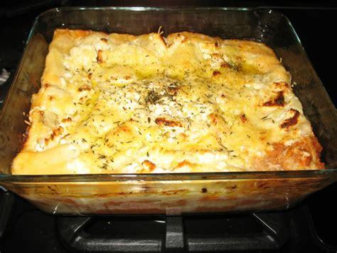 lasagnes 224 la poule au pot les petites recettes de v 233 ro