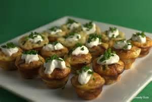 canapes recipes oliver