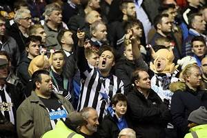 Newcastle United are the biggest TV draw in the ...