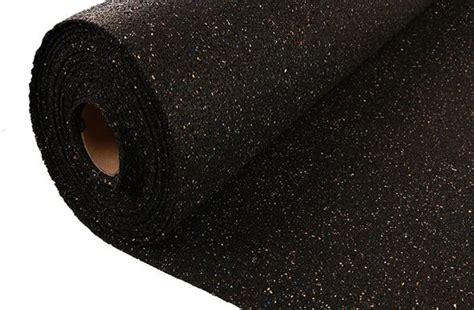 laminate flooring rubber underlayment for laminate