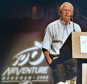 Neil Armstrong's Brother (page 4) - Pics about space