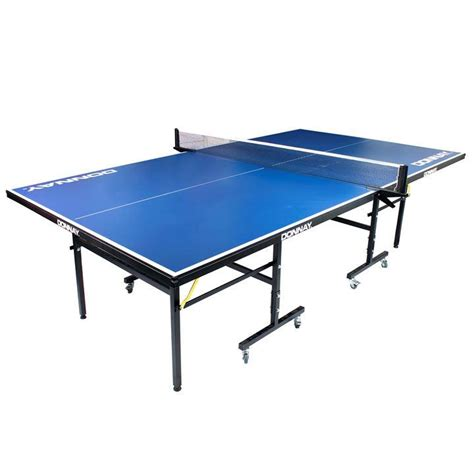 donnay donnay indoor outdoor table tennis table table tennis tables