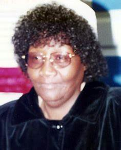 """Obituary for Nancy F. """"Missionary Harris"""" Harris (Services)"""
