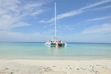 Catamaran Tour Jamaica Negril by Survivor Catamaran Cruise Negril Island Routes