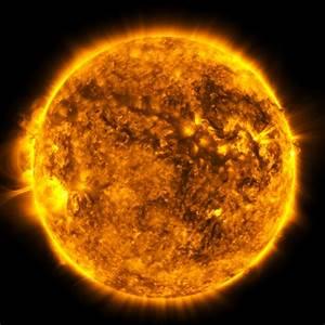 VIDEO. Braquée sur le Soleil, la sonde SDO filme une ...