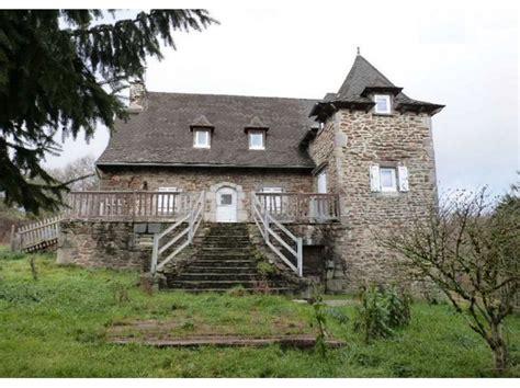 vente maison ancienne cantal