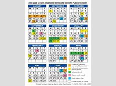 Manatee County School Calendar 2018 Printable Monthly