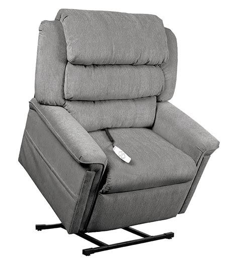 Medicare Lift Chair Reimbursement by Mega Motion Wide Power Chair 3 Position Chaise