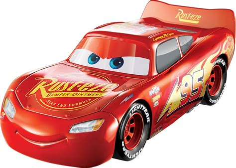 Osta Disney Cars 3 Lightning Mcqueen Change And Race