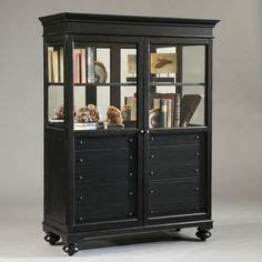 1000 images about curio cabinets on curio
