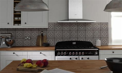 Kitchen Splashback Ideas  Wren Kitchens Blog