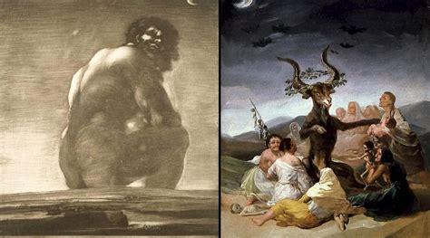 Goya Order And Disorder A Spanish Cultural Event In Math Wallpaper Golden Find Free HD for Desktop [pastnedes.tk]