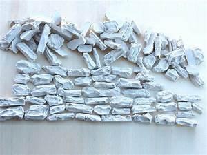 Steine Für Die Wand : 100 modellbau steine bruchsteine f r die wandverkleidung ebay ~ Markanthonyermac.com Haus und Dekorationen