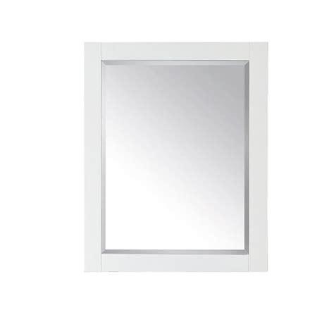 24 quot x 30 quot avanity mirrored medicine cabinet white 14000 mc24 wt j keats