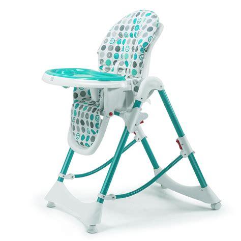 Baby Vivo Chaise Haute Pour Bébé  Enfant En Plastique