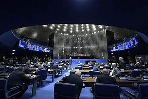 Brazil's Senate Approves Bill to Curb Violence Against ...