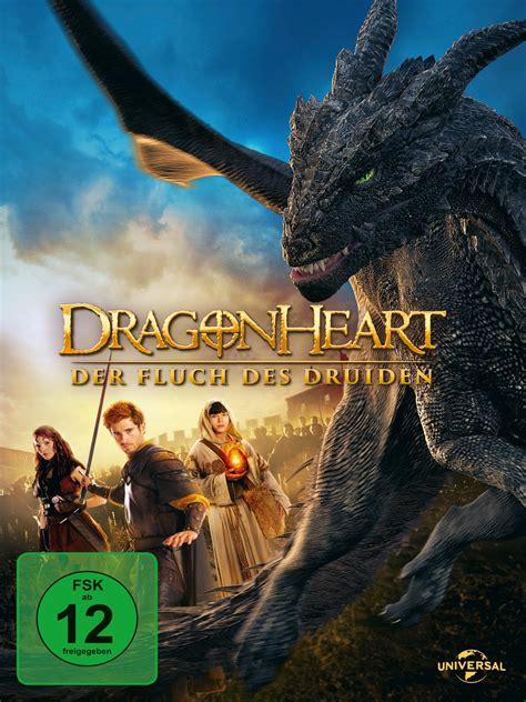Dragonheart 3  Der Fluch Des Druiden Bilder Und Fotos